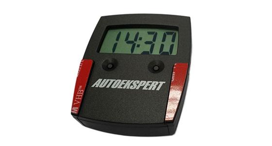 38d41546646 AUTOPARKTIME parkimiskell juhtmevaba digit., Autoekspert logoga